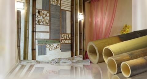 Бамбуковые стволы по цене закупки.