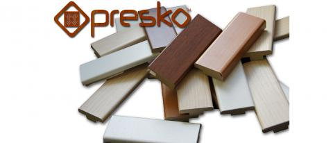 PRESKO Премьер Профиль