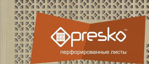 Премьер Профиль presko